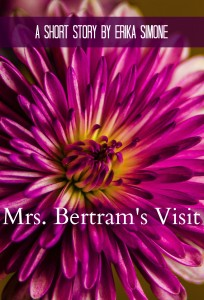 Mrs. Bertram's Visit Cover