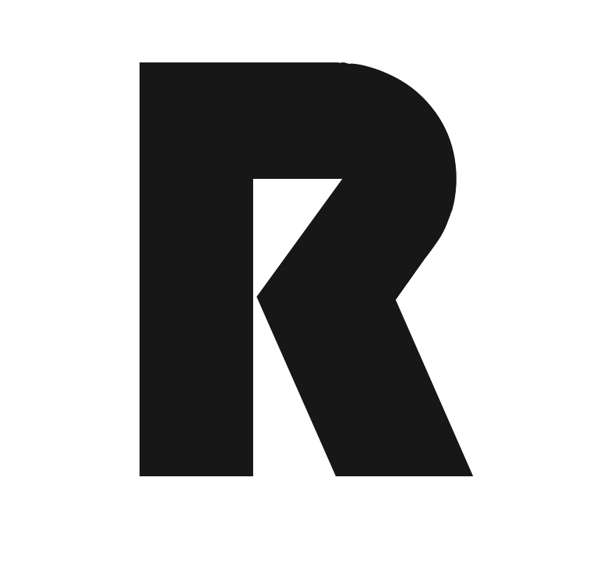 big-alphabets-bold-r