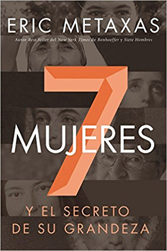 7 mujeres