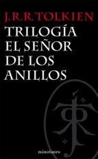 La trilogía del Señor de los anillos